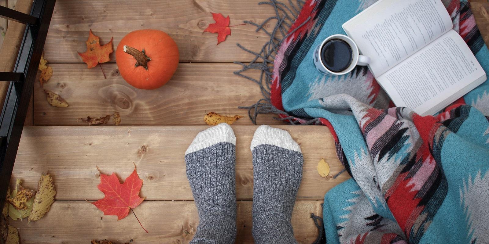 Milovaný nebo nenáviděný podzim?