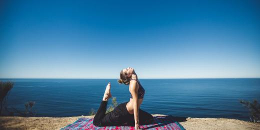 3 životní aspekty, pro které se vyplatí cvičit jógu