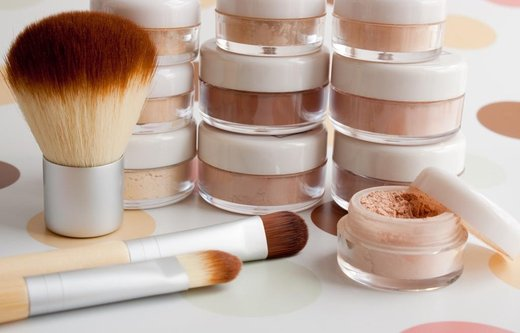 4 rady pro minerální make-up a začátečníky