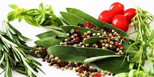 5 čistě přírodních antibiotik