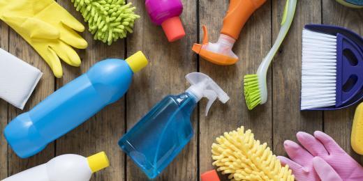5 tipů na využití éterických olejů v domácnosti