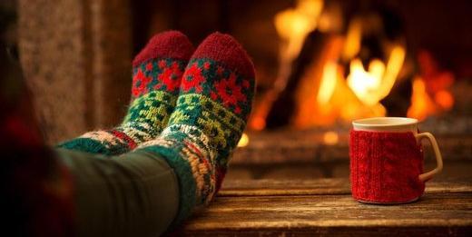 6 způsobů, jak si zkrátit čekání na Vánoce