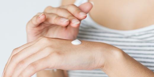 Antibiotika v kosmetice