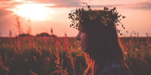 Aromaterapie a pět elementů – Léto