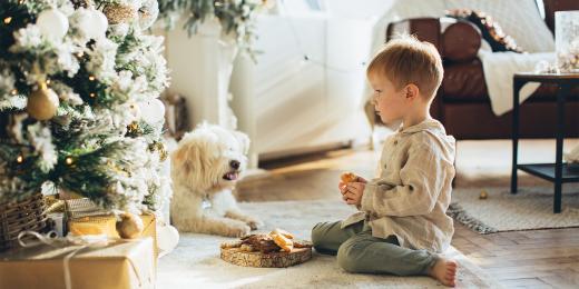 Tipy na dárky pro děti i nejmenší
