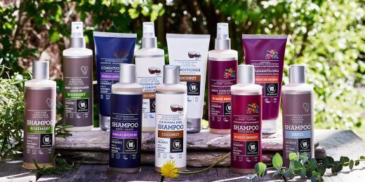 Produkty od Urtekram
