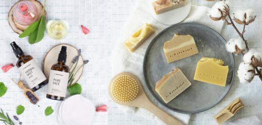 Almara Soap - více než jen originální mýdla