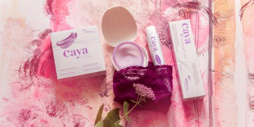 Caya pesar - Alternativa k hormonální antikoncepci