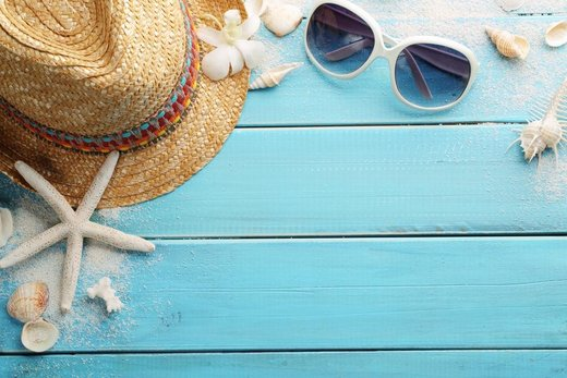 Co si zabalit na dovolenou