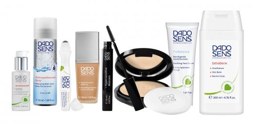 Dado Sens: Přírodní dermokosmetika pro citlivou pokožku