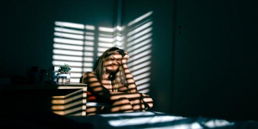 Deprese a úzkost z pohledu alternativy