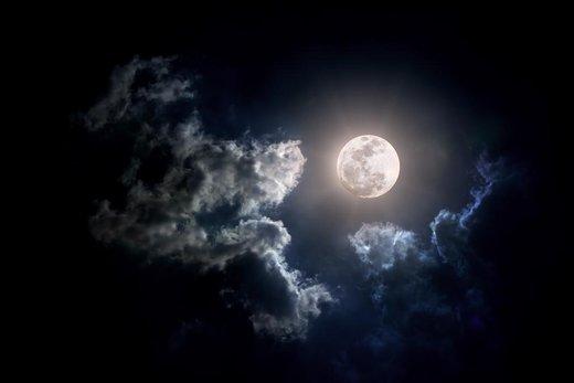Fáze Měsíce a jejich vliv na naše zdraví