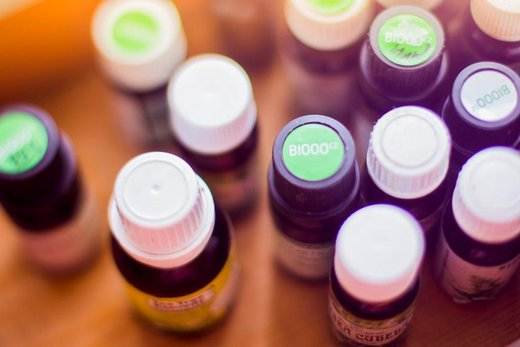 Fototoxické éterické oleje