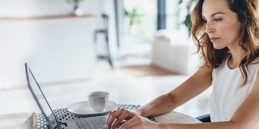 Home office prace z domova od A do Z, tipy triky rady