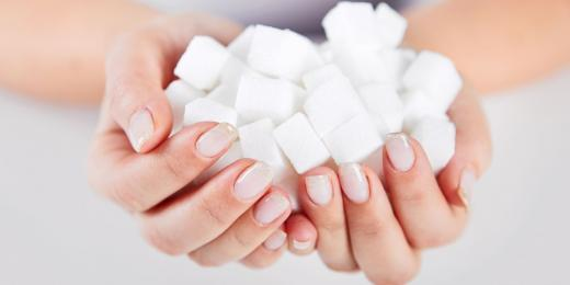 Jak nahradit bílý cukr?