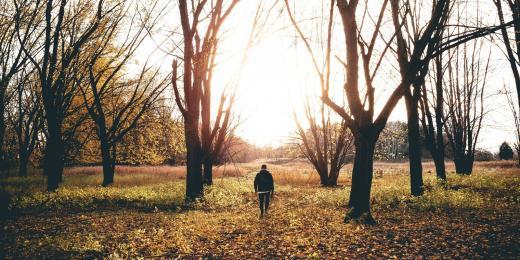 Jak přežít podzim bez splínu