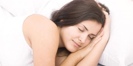 Jak si poradit s jarní únavou