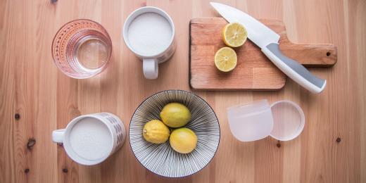 Jak vyrobit: Depilační cukrovou pastu