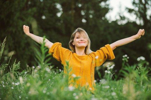 Jarní výzva: 3 věci, které začnu dělat jinak