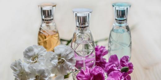 Je váš parfém toxický?