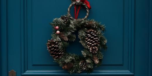 Jeden den do Vánoc