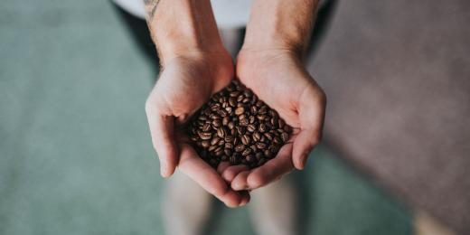 Kofein a jeho místo v kosmetice
