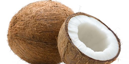Kokosový olej - na co všechno je dobrý