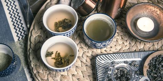 Kolik druhů čaje znáte