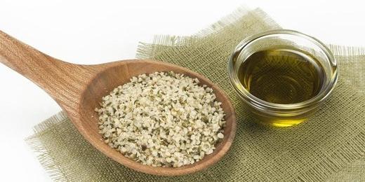 Konopný olej - zelené zlato