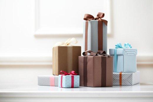 Milý Ježíšku, dej mi dárek!