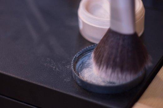 Minerální makeup ZAO