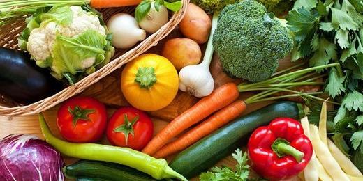 Na co si dát na veganské stravě pozor - část první