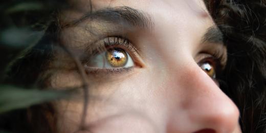 Naučte se pečovat o oční okolí