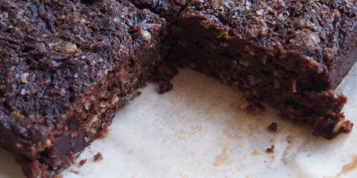 Nejčokoládovější brownies