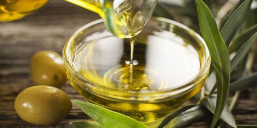 Olivy a olivový olej, největší dar pro lidstvo