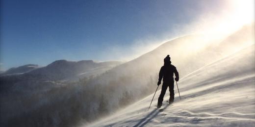 Opalujte se zdravě i v zimě