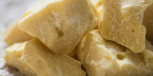Oslaďte si nejen podzim kakaovým máslem