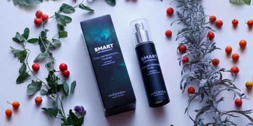 Partnerská recenze: Krém Smart Antioxidants od Mádary