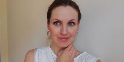 Pleť a make-up v létě