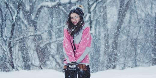 Pleťová péče v zimě: 4 chyby, kterým se snadno vyvarujete