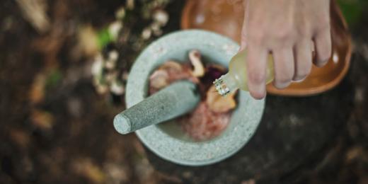 Podzim z pohledu tradiční čínské medicíny