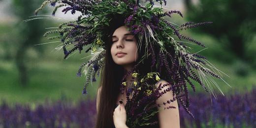 Předsevzetí v rámci přírodní kosmetiky