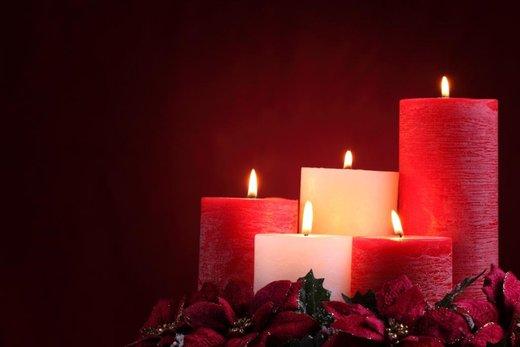 šťastné a klidné Vánoce