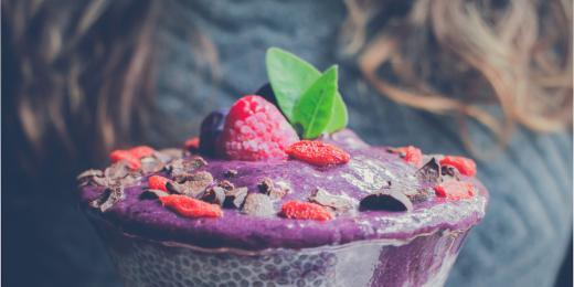 Proč jsou superpotraviny super