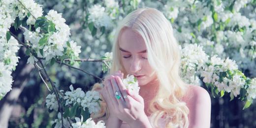 Proč si vybrat přírodní parfém?
