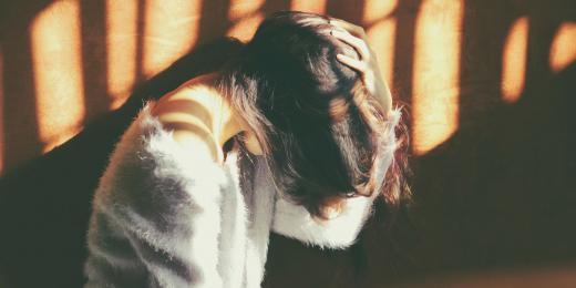 Psychosomatika a byliny proti migrénám a bolestem hlavy