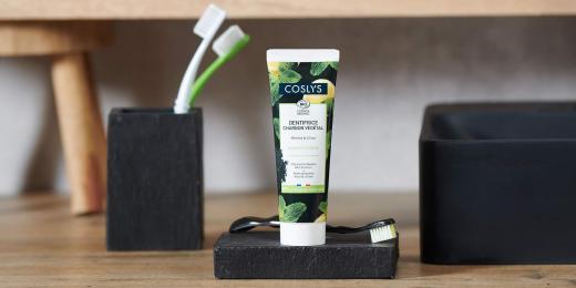 Recenze: Zubní pasty Coslys aneb proč používat přírodu