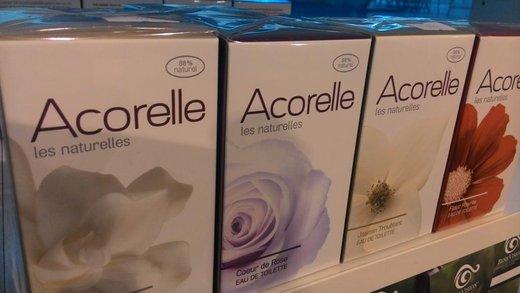 Recenze: Acorelle Toaletní voda Bílá orchidej
