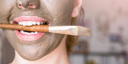 Recenze oblíbeného produktu: Bahenní maska Mádara