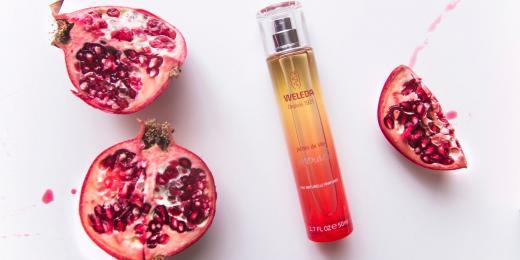 Recenze: Parfémová voda Grenade od Weledy